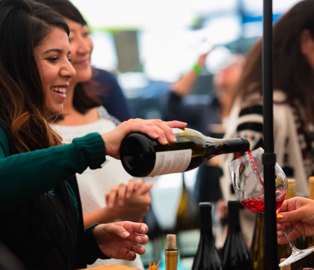 Discover SLO Coast Wine in San Luis Obispo County
