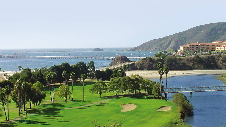Avila Beach Golf Resort, San Luis Obispo Coast