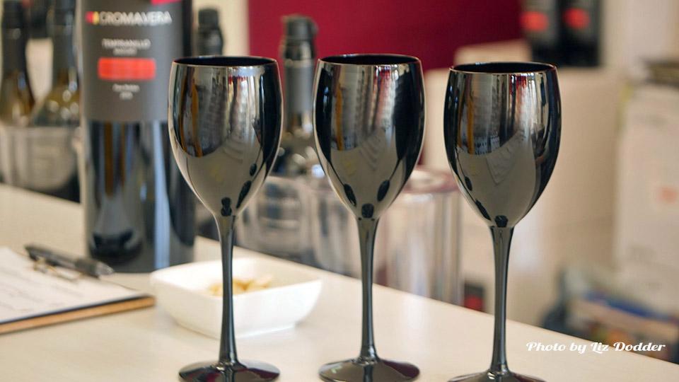 Croma Vera Wines in San Luis Obispo Coast Wine country
