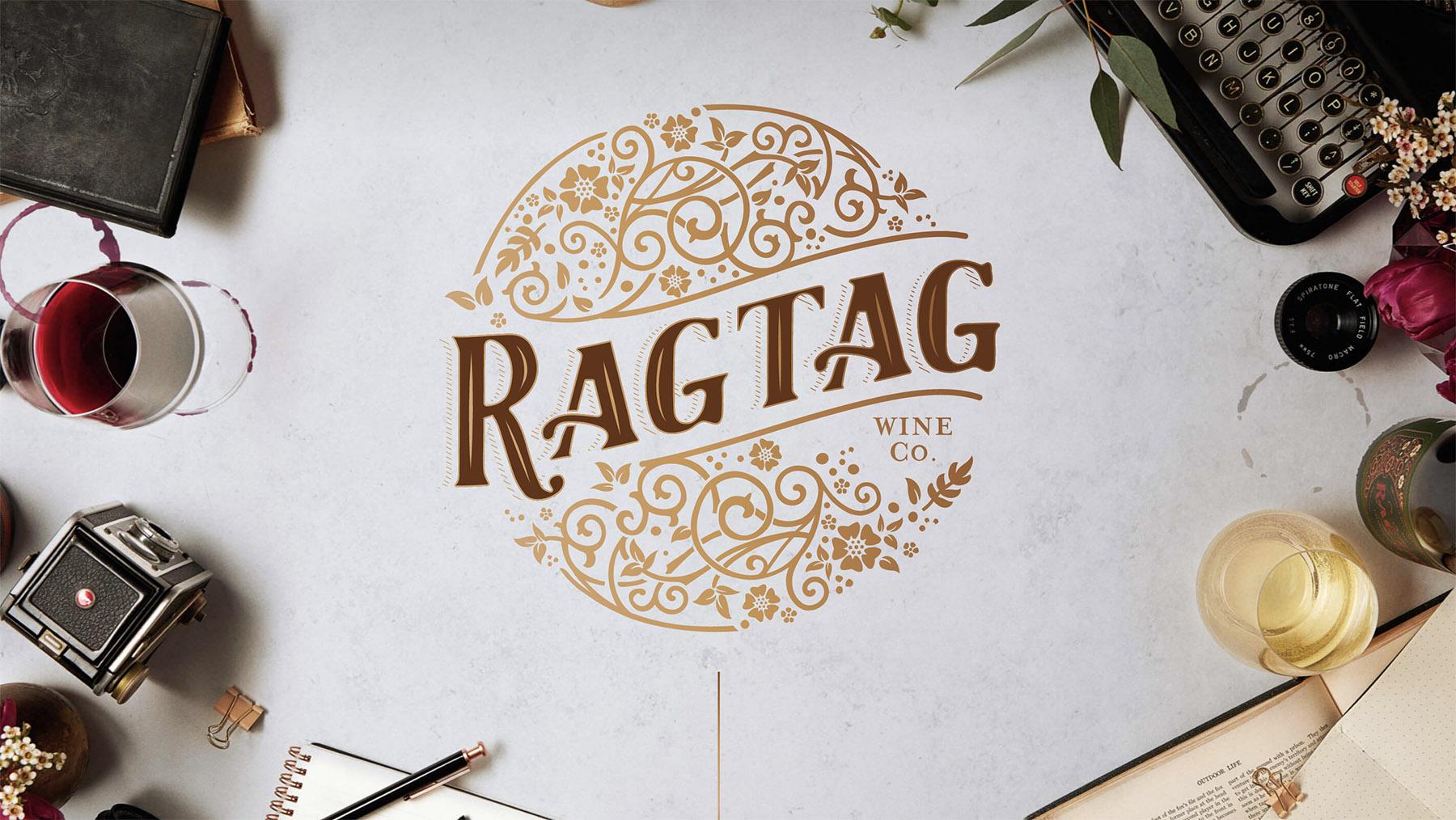 Ragtag wine company in San Luis Obispo