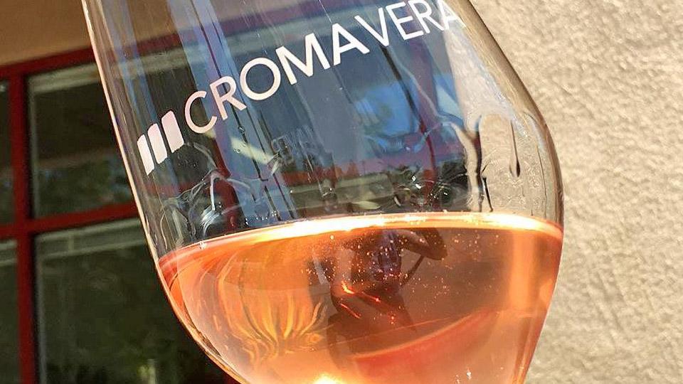Croma Vera Wines Rosé