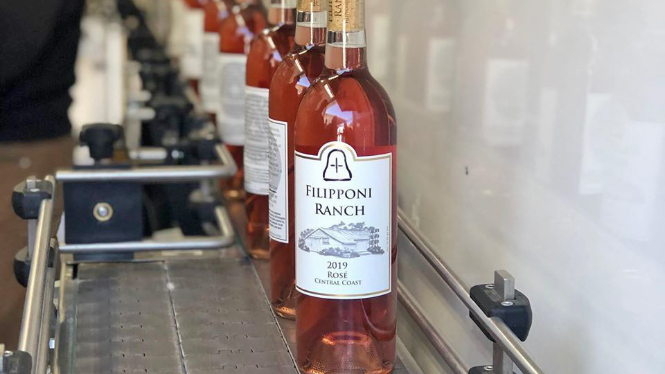Filipponi Ranch Rosé
