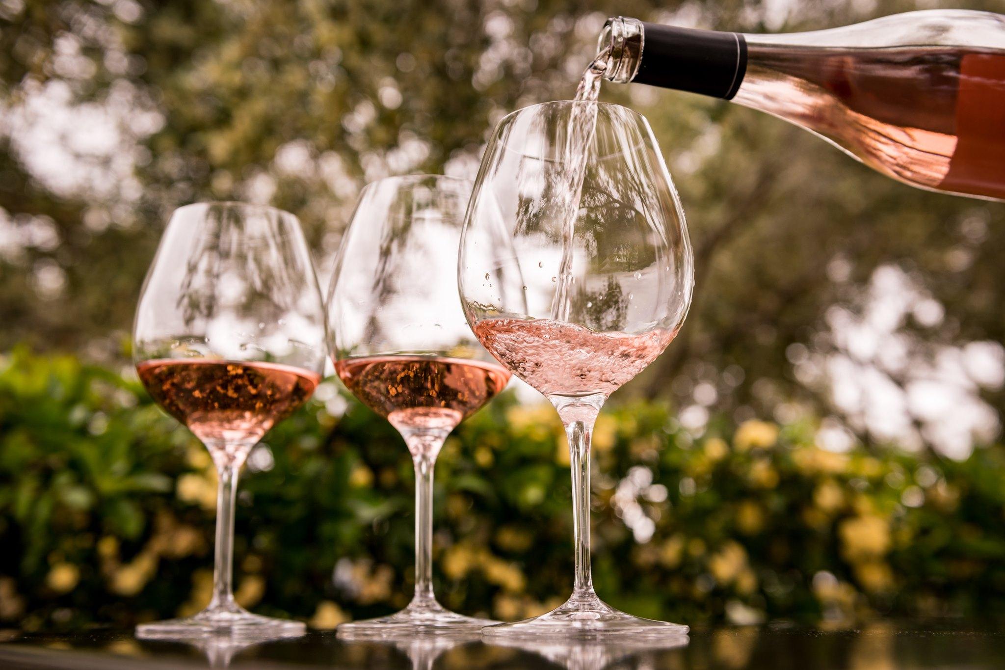 Tolosa Winery 1772 Rosé