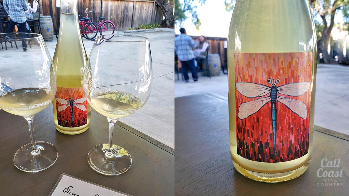 Sinor-Lavallee Sparkling Wine